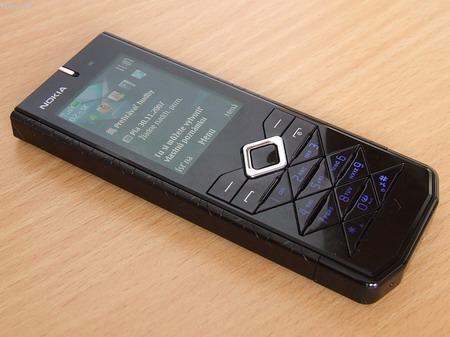 Nokia 7900 Prism (Foto: Divulgação)