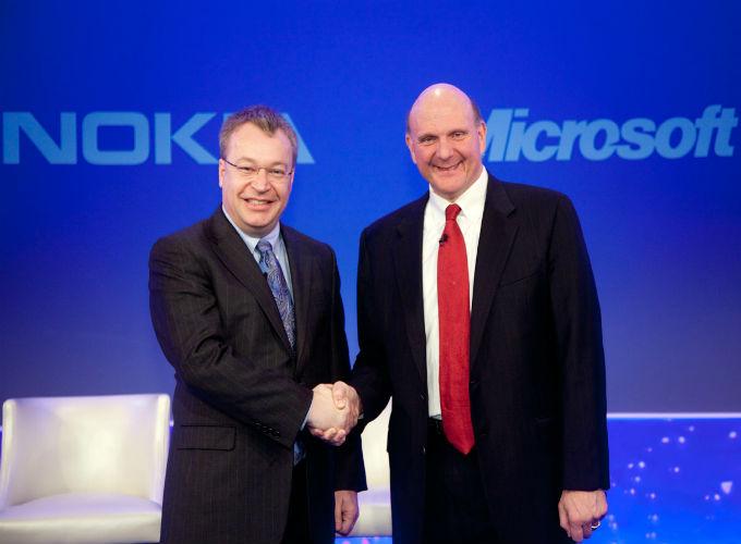 Entenda porque a Microsoft comprou a Nokia