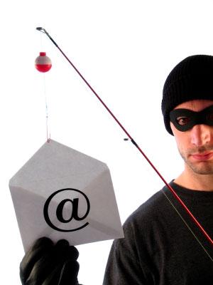 Phishing: Não caia nessa! (Foto: Divulgação)