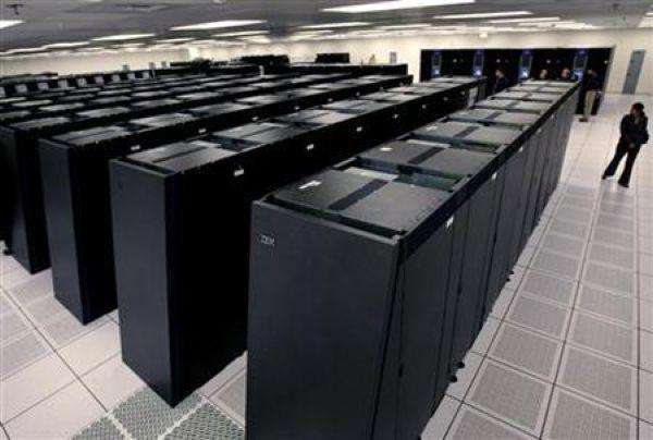 Quem sabe os futuros supercomputadores utilizarão esse novo sistema. (Foto: Divulgação)
