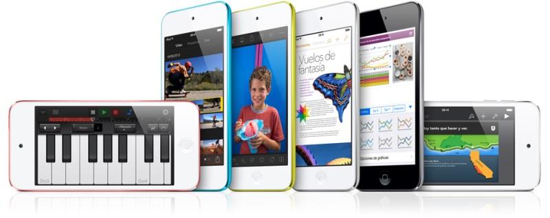 Ipod Touch 5ª geração