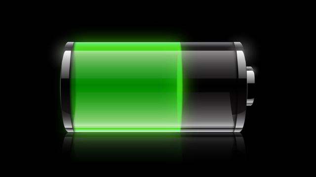 As baterias de íons de lítio não sofrem o efeito de memória (Foto: Divulgação)