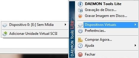 Daemon Tools Lite 1
