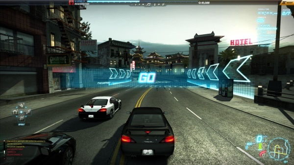 Need For Speed World Jogos