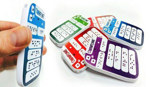 Braille Celular