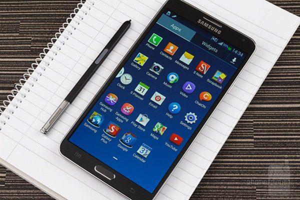 cyanogen 11 Galaxy Note 3