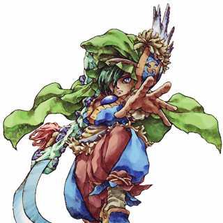 Legend of Mana análise/review