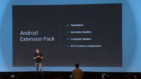 Android Extension Pack Adnroid L