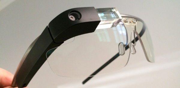 Google Glass Copa