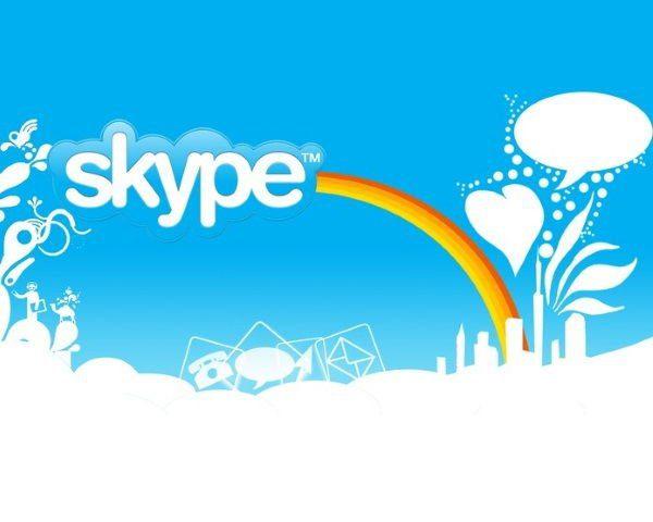 Skype para Mac e Windows
