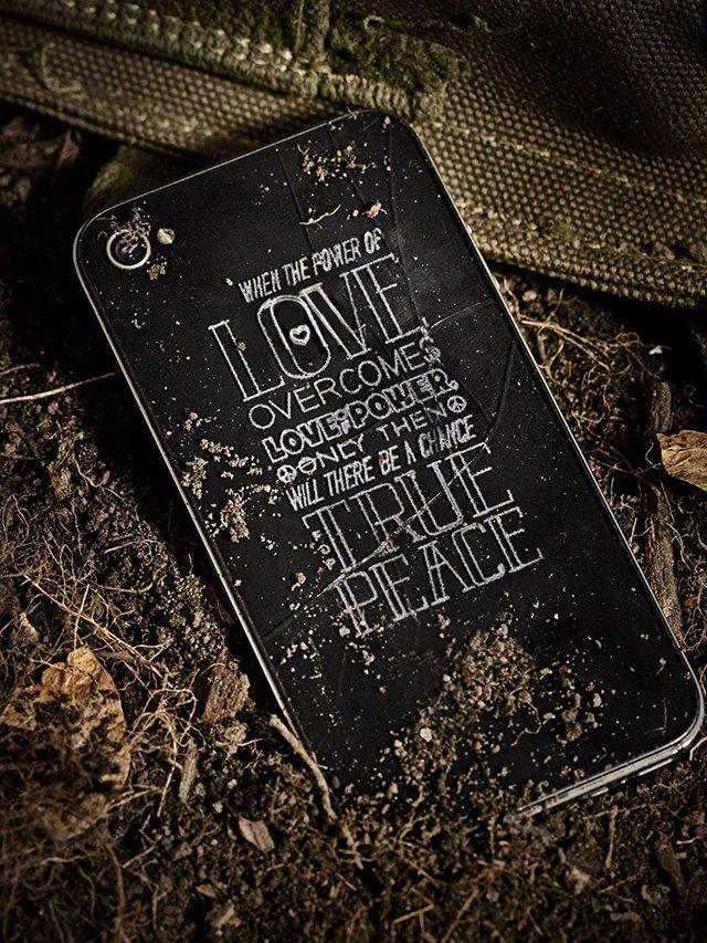 War Phones