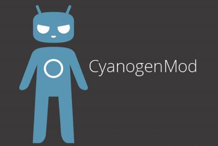 CyanogenMod CM11 M9