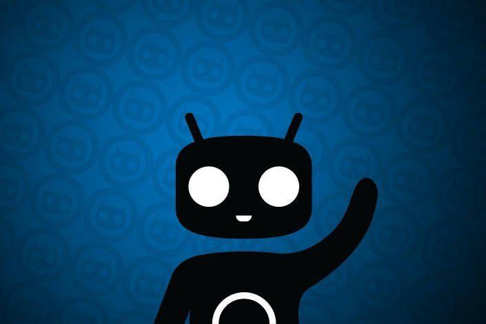 CyanogenMod 11 Moto G 4G