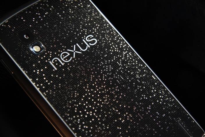 LG Nexus 4 Atualização Android L