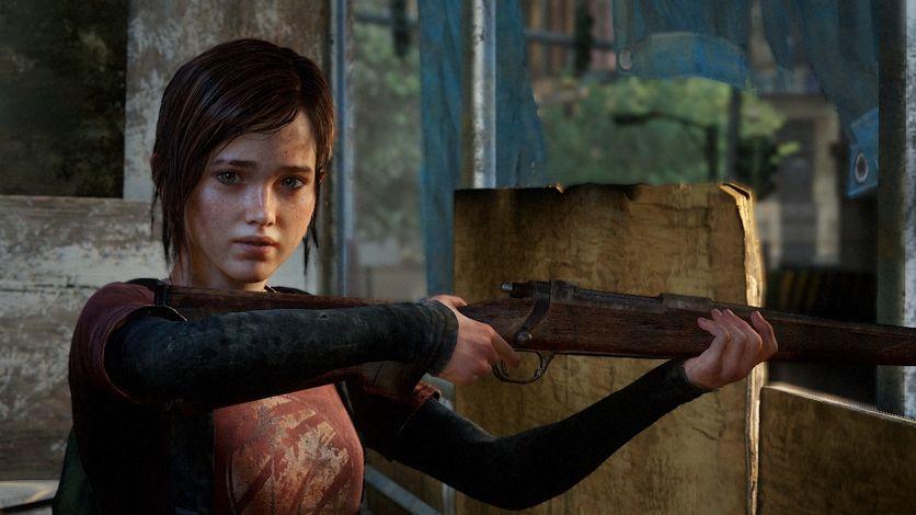 Análise - The Last Of Us, Ellie
