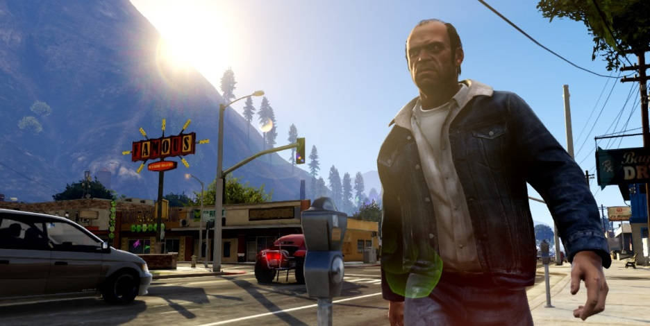 GTA V Códigos Secretos para PS3 (Cheats)