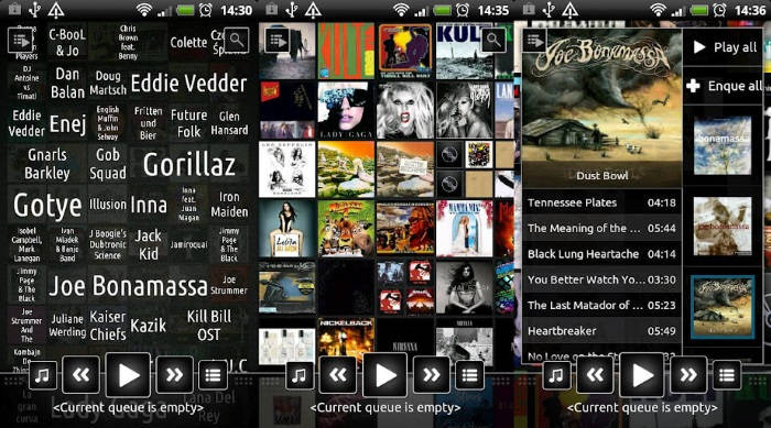 N7player Music Player apk | Download | Mobile Bit
