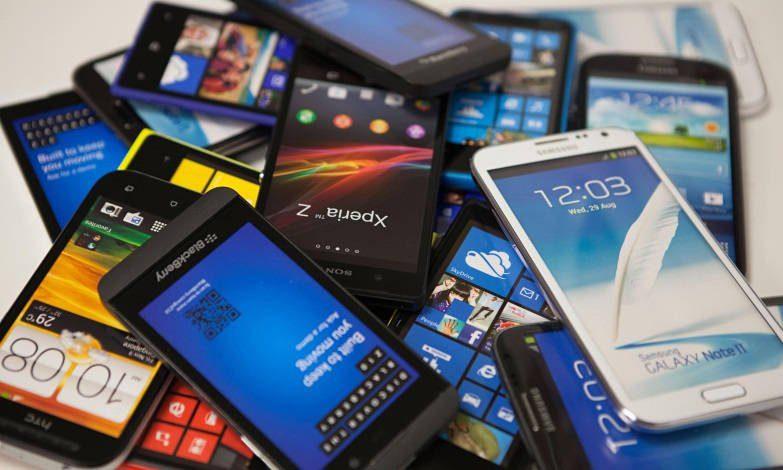 Os melhores smartphones dual chip