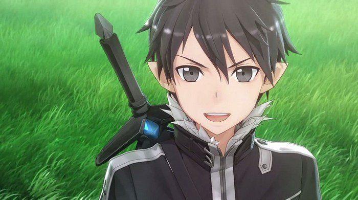 Sword Art Online: The Lost Song