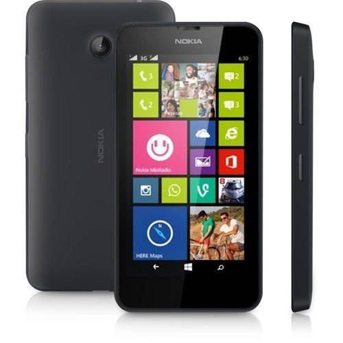 Celular - Nokia Lumia 630 melhores smartphones custo benefício 2015 - Windows Phone