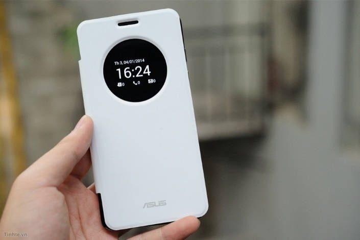 O ASUS Zenfone 5, atual rei do custo benefício, ficará ainda mais barato com a promoção da empresa! (Foto: Divulgação)
