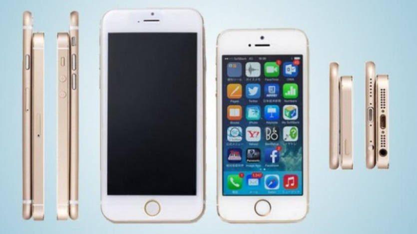 Iphone 6 será comercializado no dia 14 de novembro