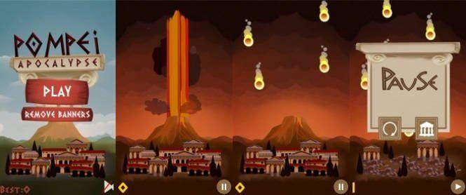 Pompei Apocalypse Download Apk