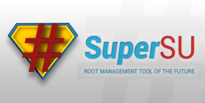 SuperSU Chainfire Android 5.0 Lollipop Root