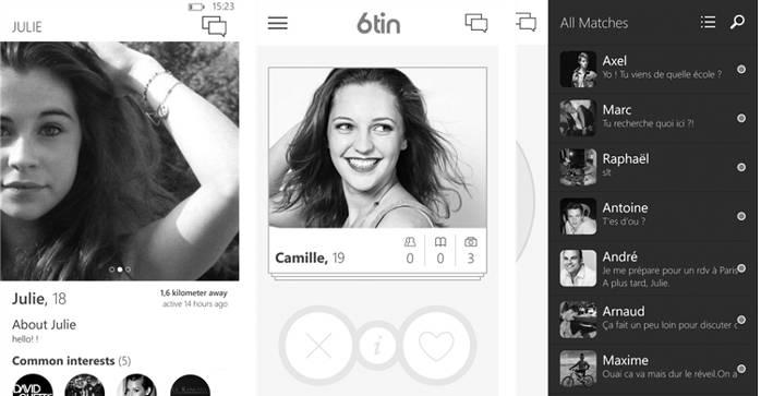 6tin: Aplicativo para Windows Phone recebe melhorias