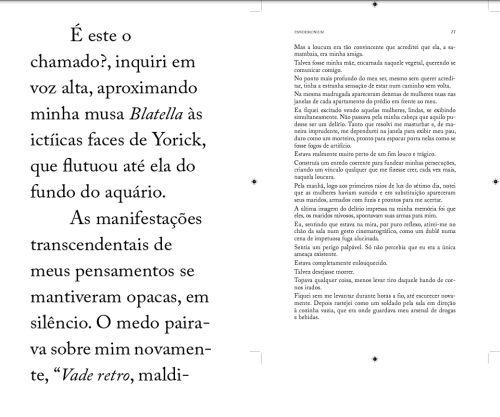 Aplicativos para ler - epub vs pdf