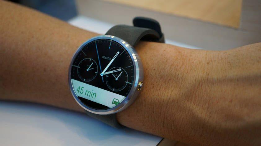Android Wear 5.0.1: Moto 360 começa a receber atualização