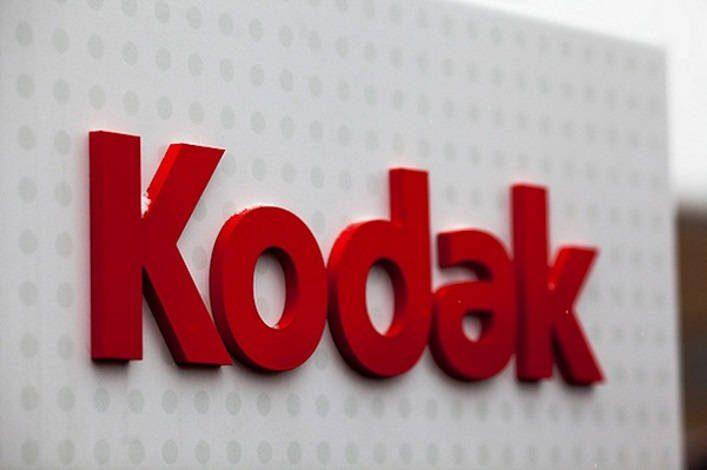 CES 2015: Kodak pretende lançar aparelhos com SO Android