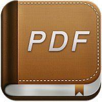 leitor de pdf - pdf reader