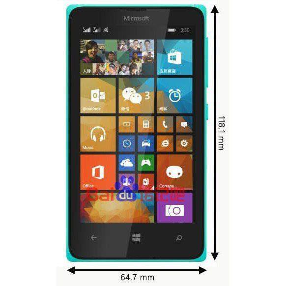 Microsoft poderá lançar Lumia de baixo custo no Brasil