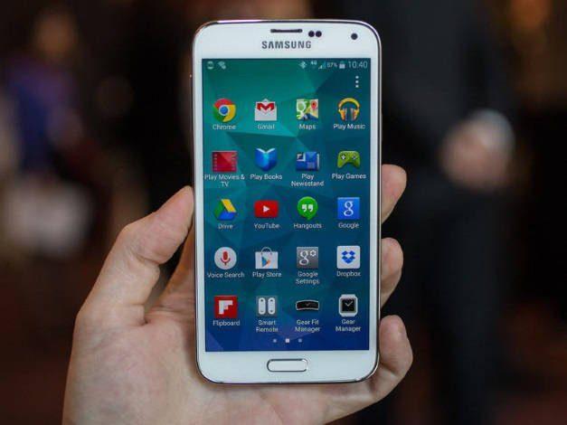 Samsung Galaxy Alpha: Produção do aparelho pode ser descontinuada