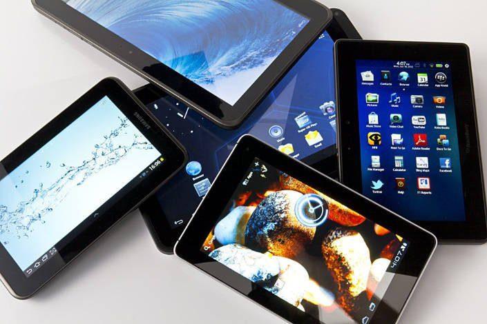 Os 7 Tablets bons e baratos para você economizar em 2014!