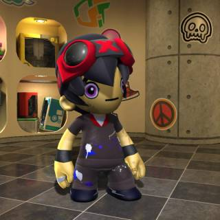 Modnation-Racers-personagem principal