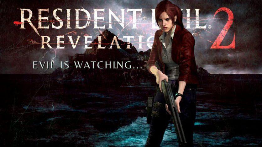 Resident Evil Revelations 2 adiado