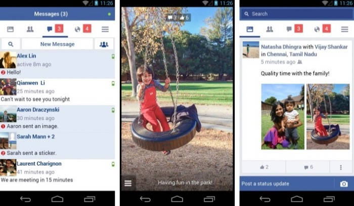 Facebook Lite: Baixe o APK mais leve do Facebook