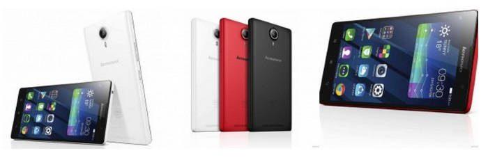 CES 2015 - Lenovo anuncia novos smartphones P90 e Vibe X2 Pro