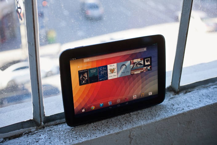 Android 5.0.2 para Nexus 7 2013 e Nexus 10 disponível pra Download