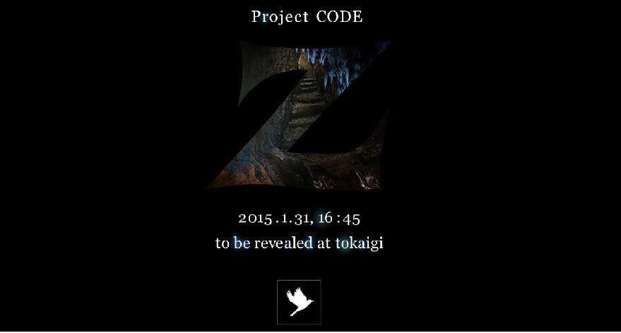 projeto codigo Z