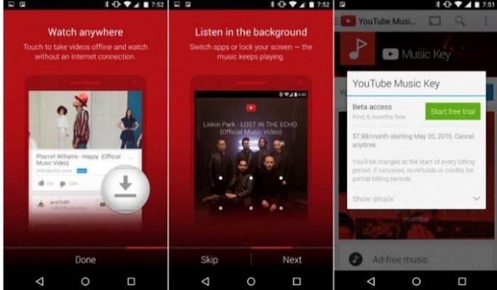 YouTube para Android: App recebe grande atualização, mas sem tantas mudanças