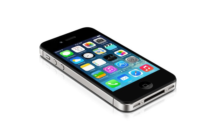 foto: reprodução iphone 4