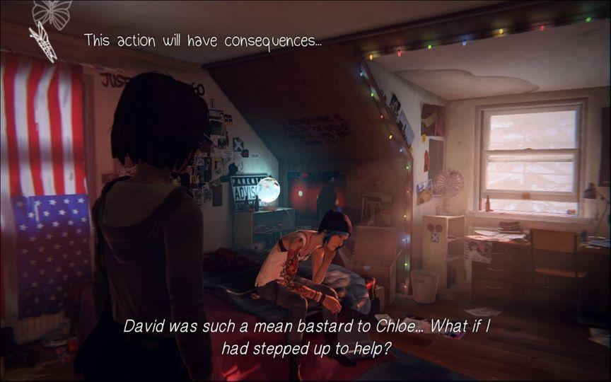 Análise: Life Is Strange Capítulo I - Chrysalis