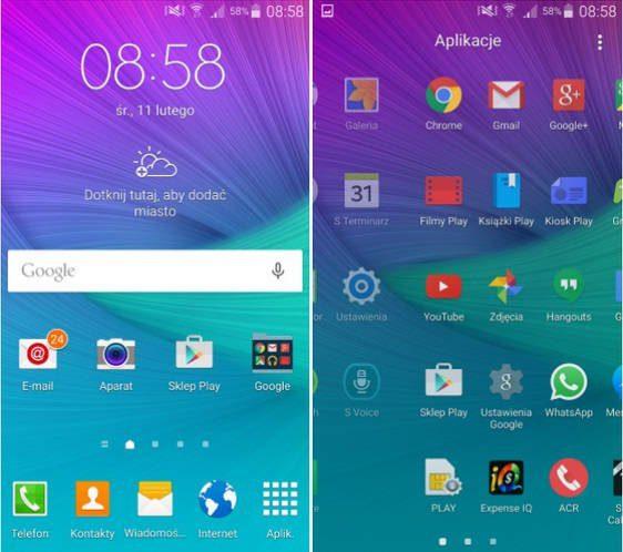 Galaxy Note 4: Atualização para o Android 5.0.1 Lollipop OTA
