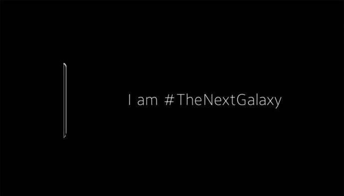 Galaxy S6: Novo vídeo teaser mostra uma carcaça de metal