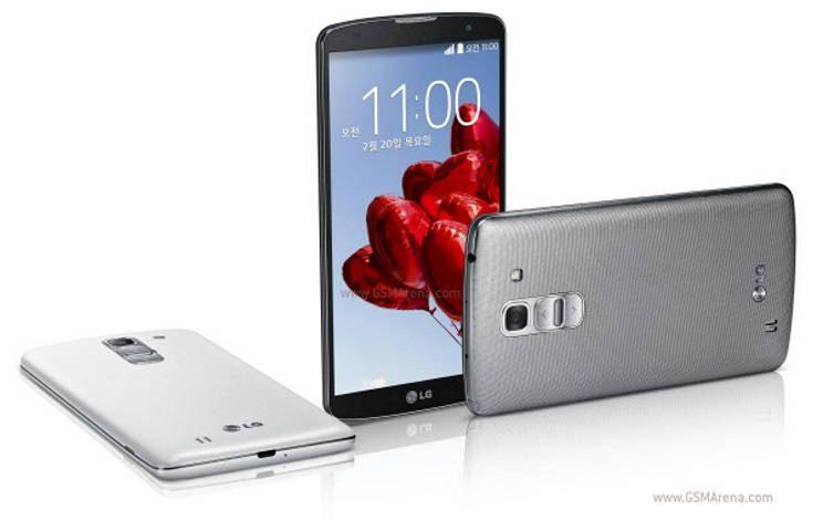 LG G Pro 2: Atualização para o Android 5.0 Lollipop