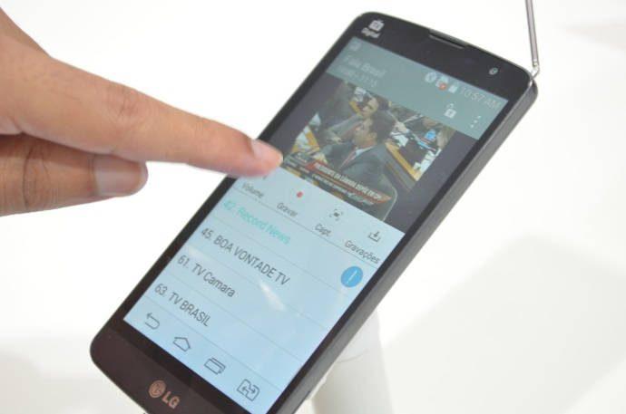 LG L Prime: Especificações Técnicas, Preço e Disponibilidade