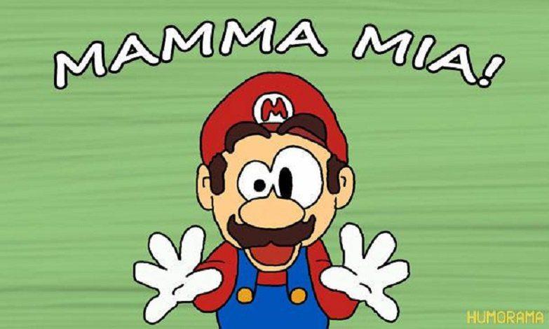 Nintendo NX e Mario nos Smartphones
